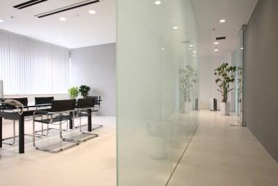 オフィスデザインを考えて、あなたの企業に合った空間を作り上げませんか